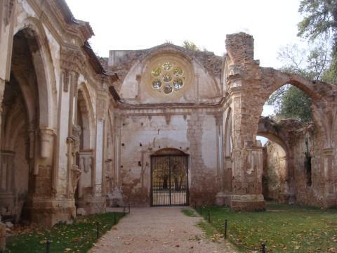Monasterio de Piedra - que visitar