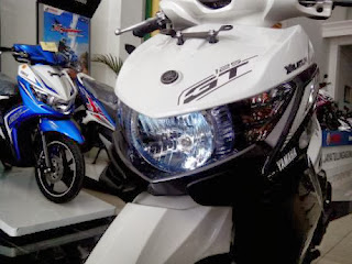 gallery New GT125 Eagle Eye