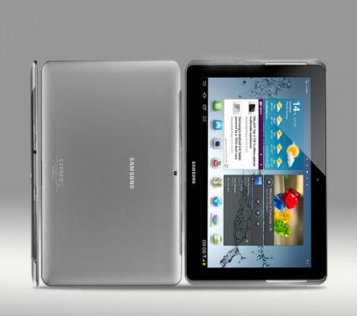 Samsung Galaxy Tab 2 10.1 P5100 features