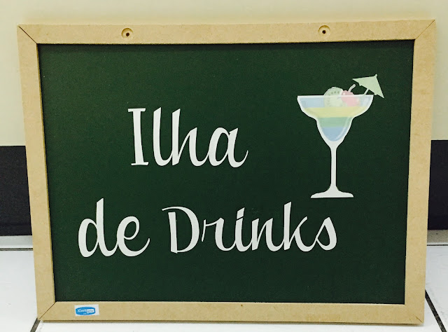 Ilha de Drinks