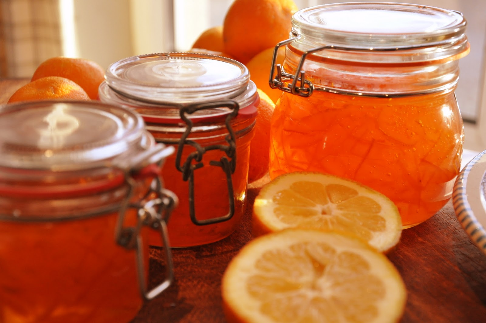 ... Power Outside Catering Company, Ireland.: Seville orange marmalade