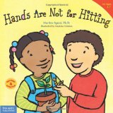 Hands Are Not for Hitting on Amazon.com