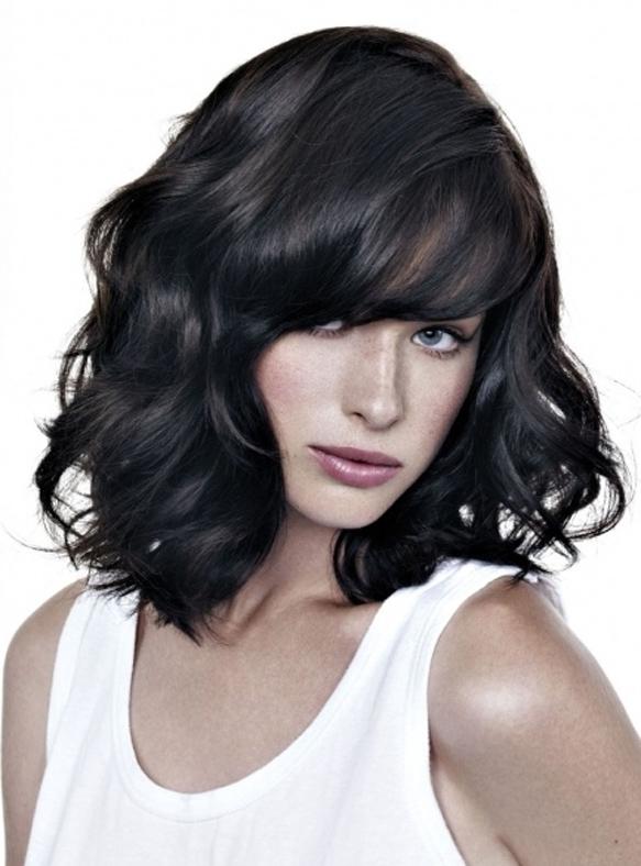 Medium Hairstyles For Black Women 2012 | Cool Styles
