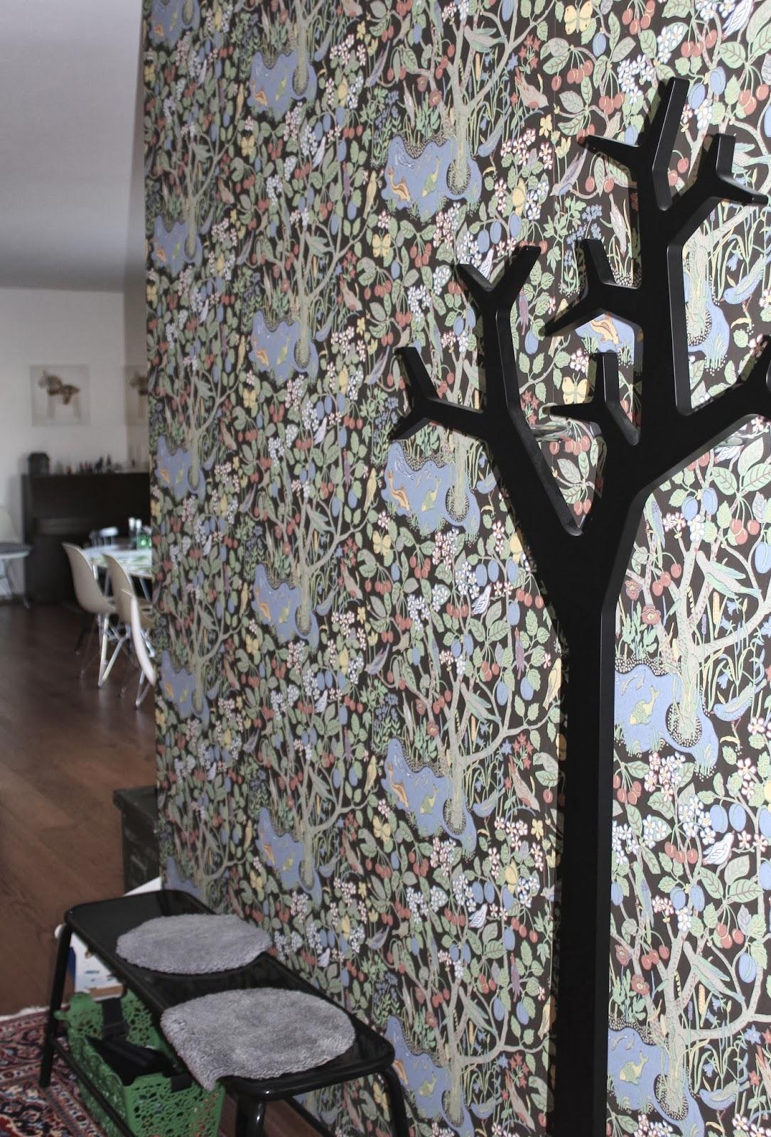 Lotta InsideOut Härligt hem i Helsingborg