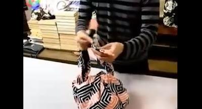 Como hacer bolsos y carteras sin coser