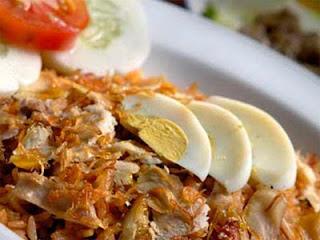 resep nasi goreng jawa sederhana, nasi goreng jawa, cara membuat nasi goreng jawa