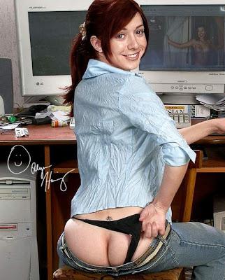 Alyson Hannigan Nude,Celebrity naked,celebrity fakes,celebrity porn,porn pictures,porn Image