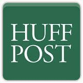 Find me on Huffington Post
