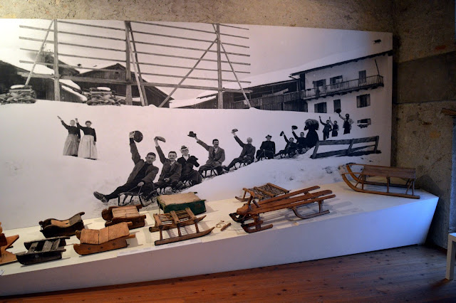 museo etnografico delle dolomiti belluno