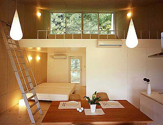 small house interior design