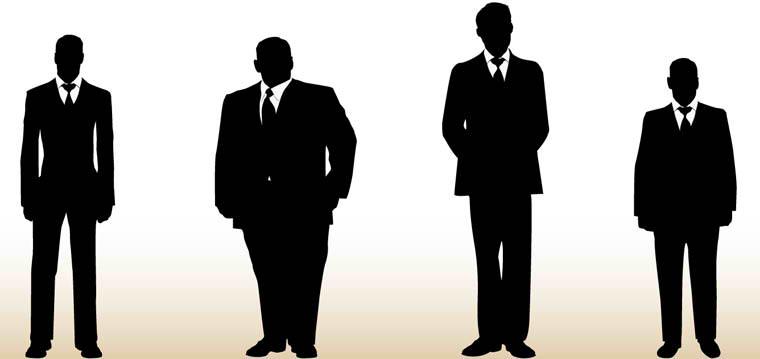 Fashion Tips For Men's Different Body Shape ~ Mode et ...