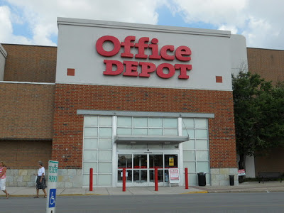 Office depot to close in orland park southland savvy - Office depot store near me ...
