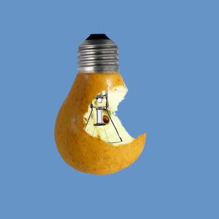 lampada pera