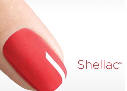 So what's the Difference Between a Gel Manicure and Shellac?