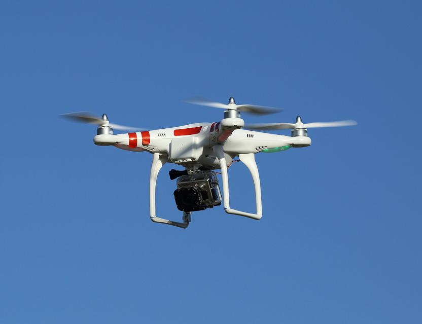 Investigan incidentes con drones cerca del aeropuerto JFK de Nueva York