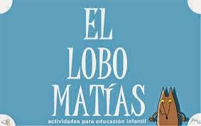 JUEGO LÓGICA MATEMÁTICA EL LOBO MATÍAS