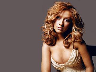 New Christina Aguilera Hot desktop HD wallpapers 2012