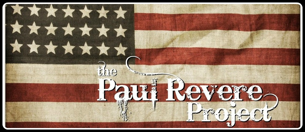 The Paul Revere Project