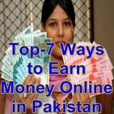 Google adsence payment methods in Pakistan