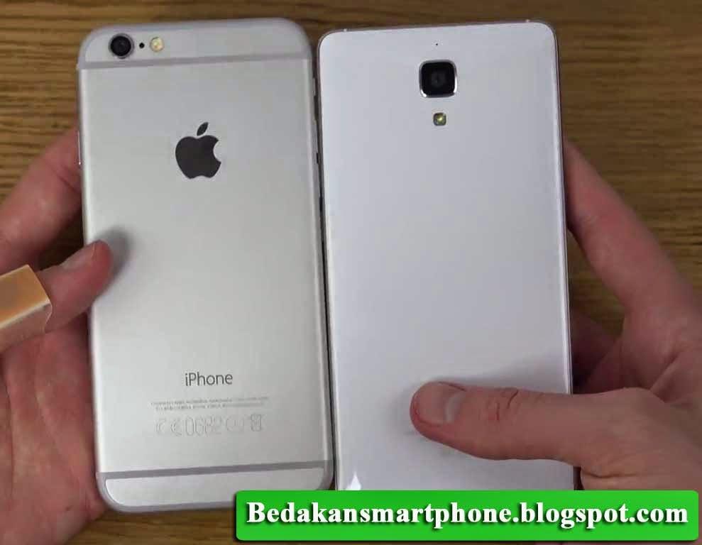 Xiaomi Mi4 Vs Iphone 5s Namun dalam segi harga Xiaomi
