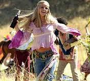 ♥ memorandum : . hippie chick : .