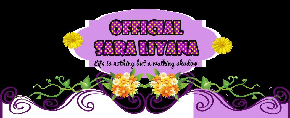 Official  Sara Liyana