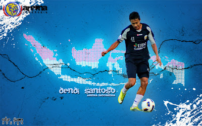 wallpaper AREMA INDONESIA 2011 edisi JUNI part 2 (Ofic Sam Design)