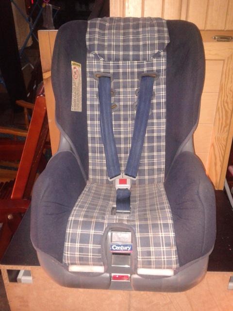 Century Baby Car Seat