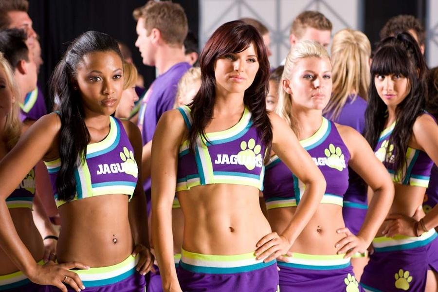 dziewczyny z drużyny 3 Kalisz