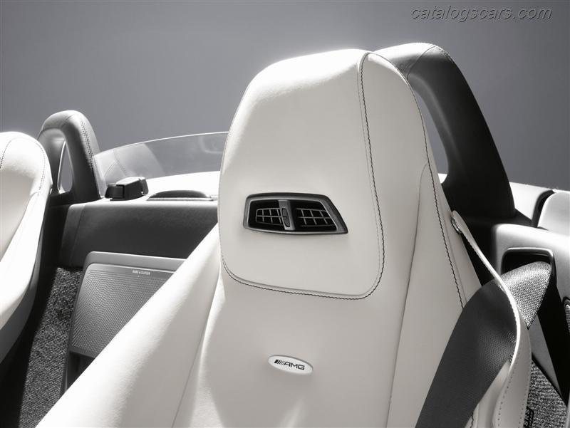 صور سيارة مرسيدس بنز SLS AMG 2015 - اجمل خلفيات صور عربية مرسيدس بنز SLS AMG 2015 - Mercedes-Benz SLS AMG Photos Mercedes-Benz_SLS_AMG_2012_800x600_wallpaper_21.jpg
