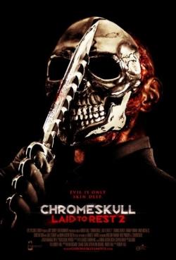 Ver Chromeskull (ChromeSkull) - 2011 Online