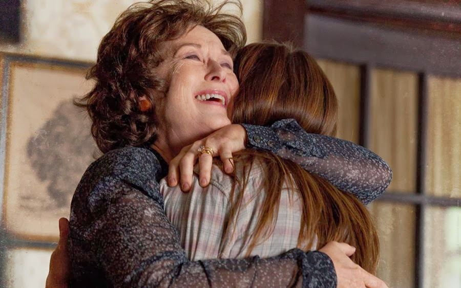 august osage county meryl streep julia roberts