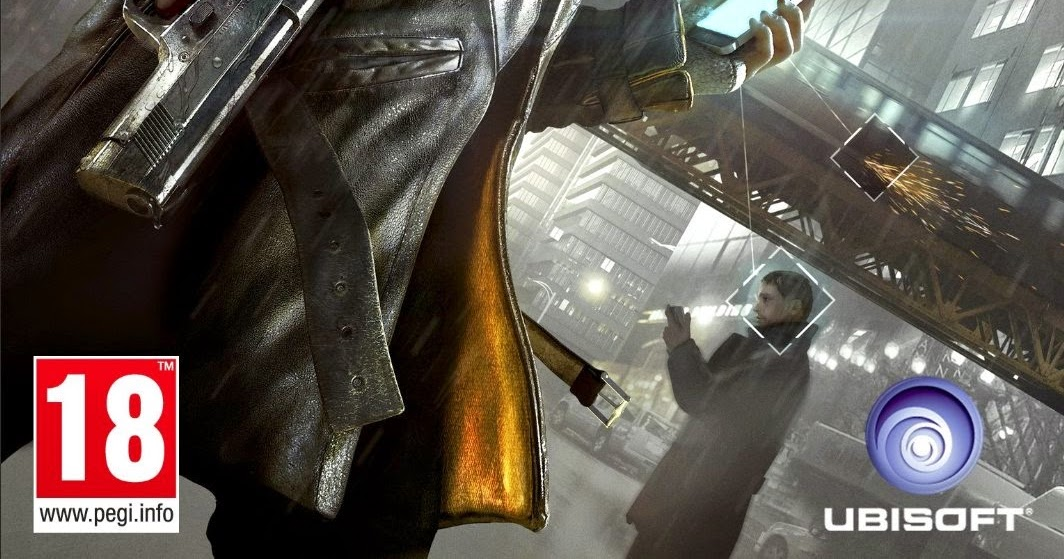 Watch Dogs  P Requirements