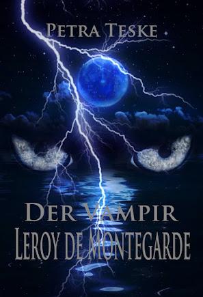 Der Vampir Leroy de Montegarde