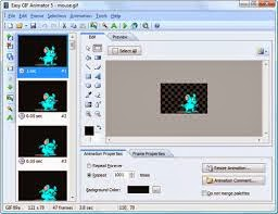 Download Easy GIF Animator 6.1 Pro