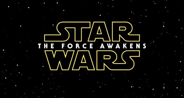 Star Wars Ep. 7: The Force Awakens