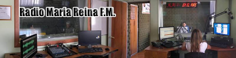 Radio María Reina FM