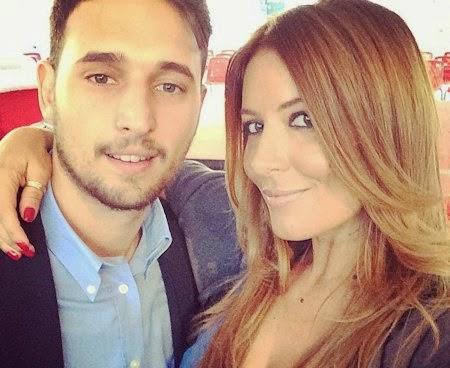 Selvaggia Lucarelli fidanzata