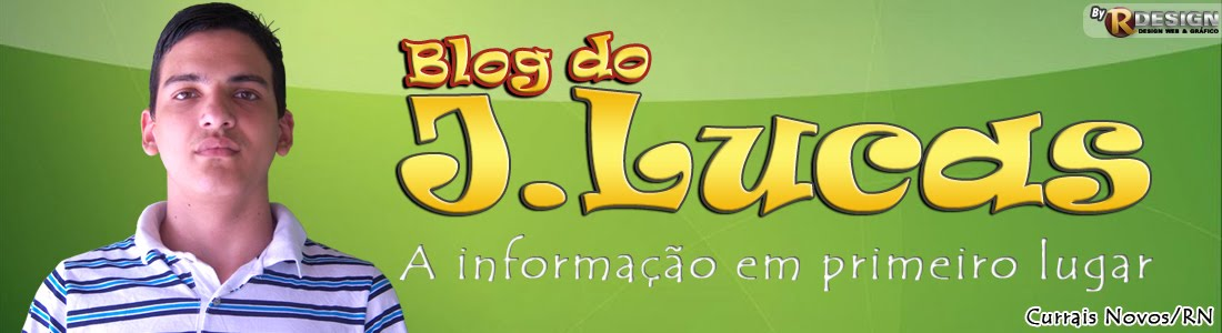 Blog do Jota Lucas