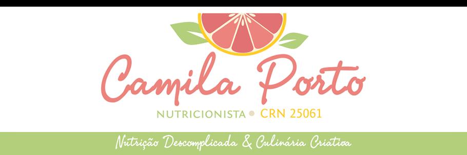 Camila Porto Nutricionista