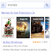 Now playing: Faster movie search on Android and iPhone