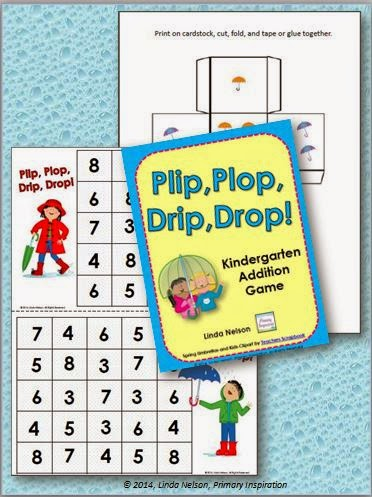 http://www.teachersnotebook.com/product/linda+n/plip-plop-drip-drop-addition-game