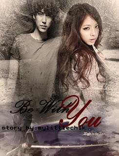 Be With You Part 2 ff nc super junior kyuhyun donghae