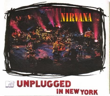 Nirvana Unplugged in New York Descargar
