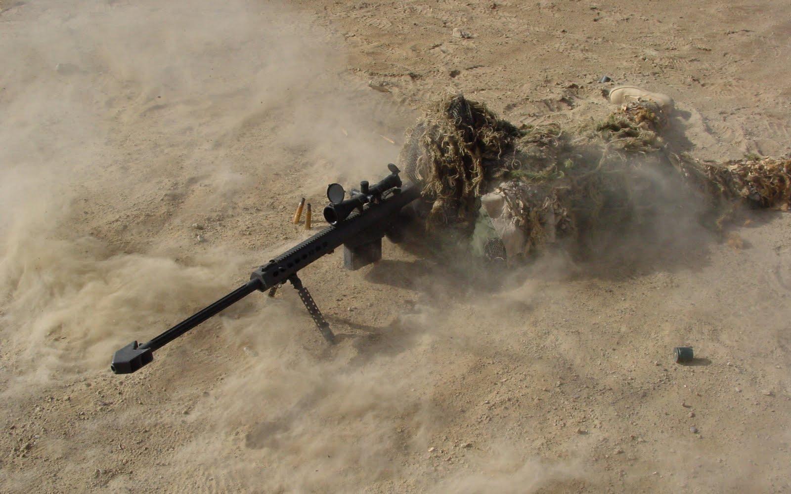HD Sniper Wallpapers ~...