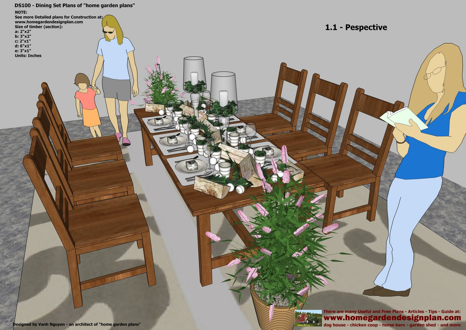 Perfect Outdoor Dining Table Plans Free 1600 x 1134 · 290 kB · jpeg