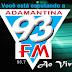 Ouvir a Rádio 93 FM 93,7 de Adamantina - Rádio Online