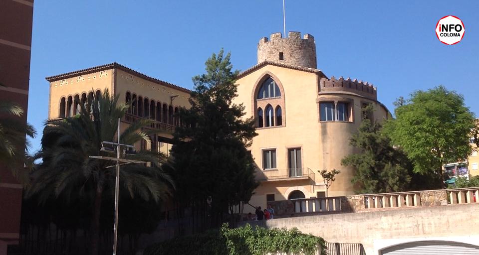 Santacolomaabansiara la torre balldovina for Chiquipark en santa coloma de gramenet