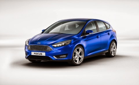 Ford Reveals 2015 Model of the Best-Selling Nameplate