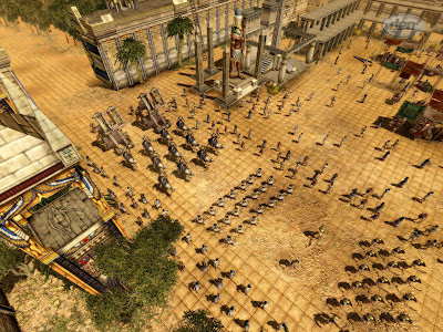 Download Rise And Fall Civilizations at War Pc